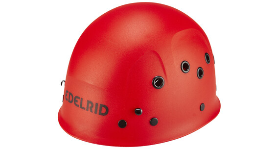 Edelrid Ultralight - Casque de ski Enfant - rouge